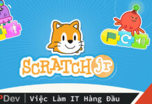 Giới thiệu chung về ngôn ngữ lập trình Scratch
