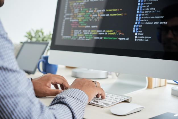 software developer luyện tập