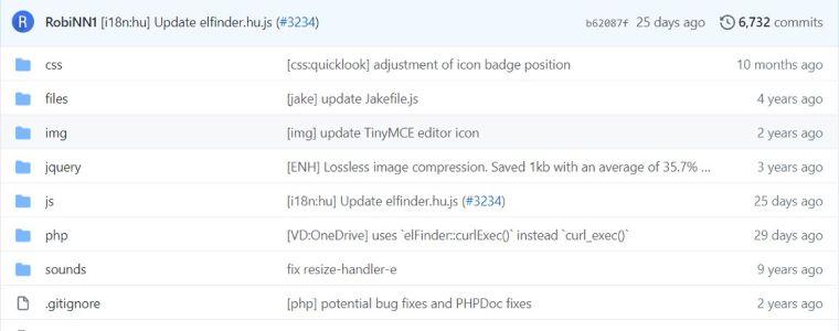 10 trình quản lý tệp Javascript hàng đầu