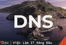 DNS là gì ? tại sao chúng ta lại bị nhà mạng chặn khi vào web không lành mạnh.