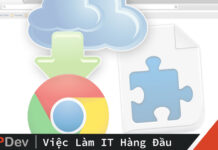 Giới thiệu một số extension trên Chrome cho web developer