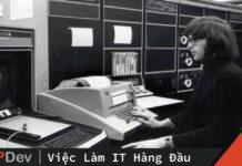 Tìm hiểu kỹ hơn về lịch sử phát triển máy tính