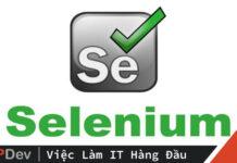 Làm việc với table trong Selenium Webdriver