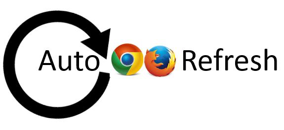 Refresh trang web với Selenium webdriver