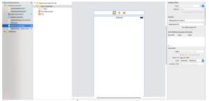 Quản lý nhiều Storyboard trong lập trình IOS