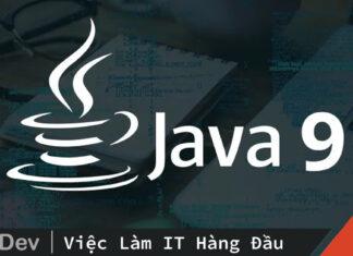 Java 9 và những điều cần biết