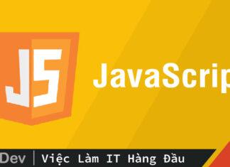 JavaScript Runtime Environment là gì?