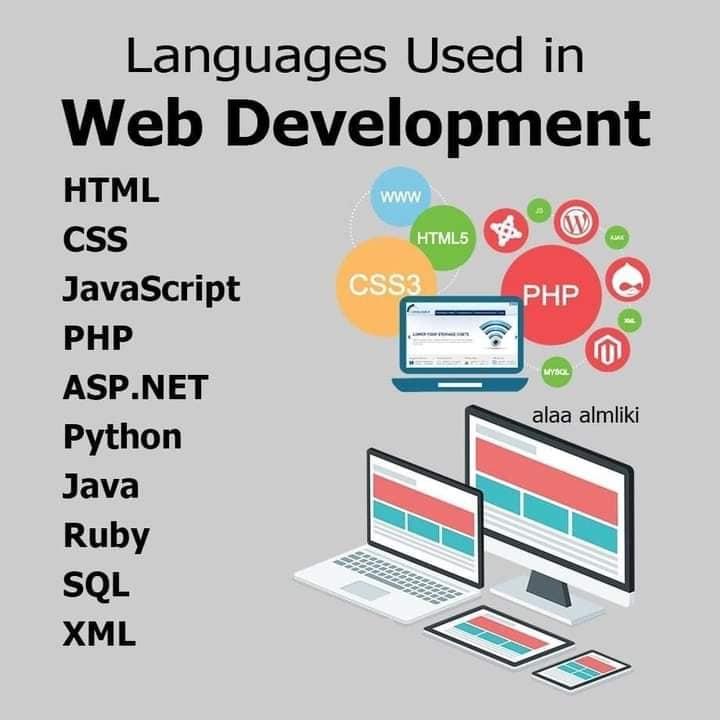Các hướng đi cho lập trình viên khi lựa chọn ngôn ngữ lập trình