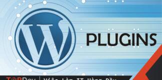 Plugin trong WordPress là gì ?