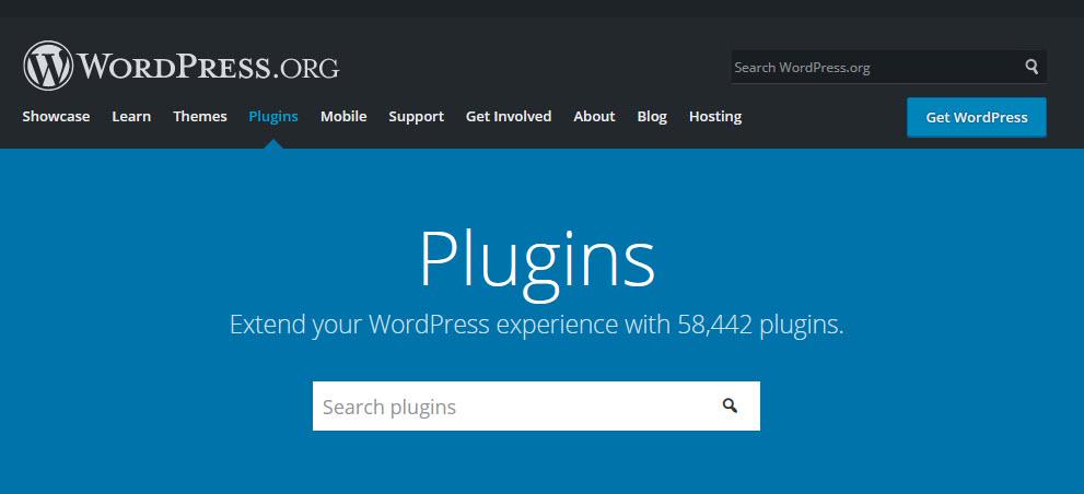 Plugin trong WordPress là gì?