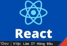 Một vài pattern để viết component của React cần dùng chung state