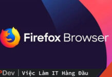 Firefox profile preferences để download file với Selenium Webdriver