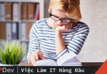 5 lý do sinh viên IT nên học Tiếng Anh ngay lập tức