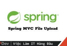 Cách sử dụng properties trong tập tin cấu hình của Spring