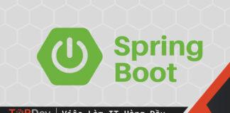 Cài đặt Spring Boot CLI