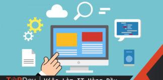 Đa ngôn ngữ ứng dụng Spring Web MVC