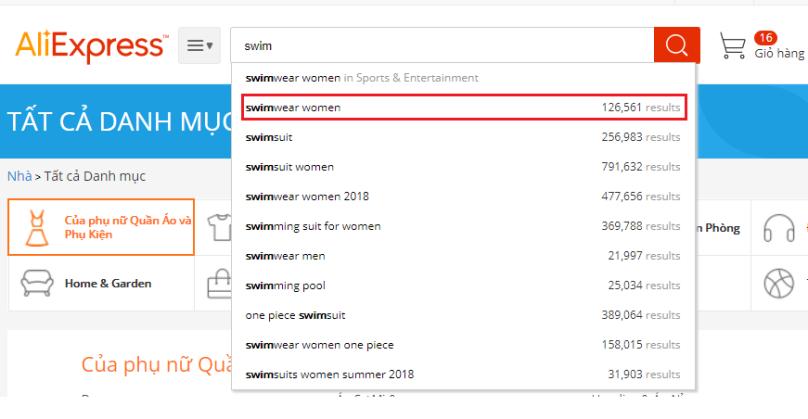 Kiểm thử tính năng Tìm kiếm – bạn làm như thế nào?