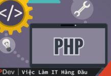 Tuyển dụng PHP: Nhà tuyển dụng cần những gì?