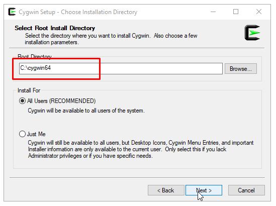 CygWin là gì? Cài đặt Compiler C/C++ CygWin trên Windows
