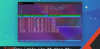 Windows Terminal sẽ được cập nhật UI cho phần cài đặt