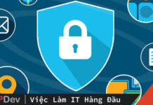 Bảo mật ứng dụng Java web bởi Spring Security