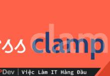 CSS Clamp giải thích và ứng dụng