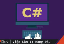 Dự án anh hóa – ngôn ngữ C#
