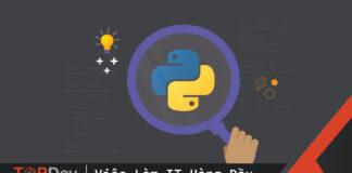 Function trong Python là gì? Tạo Function trong Python