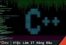 Kiểu bool, boolean trong lập trình C/C++ (Code ví dụ)