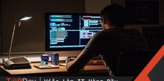 Tại sao lập trình viên thường làm việc vào ban đêm?