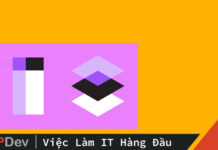 Các loại layout trong Android (RelativeLayout, LinearLayout)