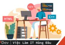 In ra màn hình số 1 - ngôn ngữ nào nhẹ nhất?