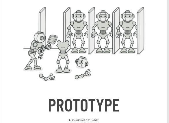 Prototype pattern – một trong những pattern phổ biến nhất