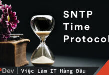 SNTP – Simple Network Time Protocol là gì?