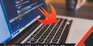 Swift – ngôn ngữ lập trình hoàn hảo