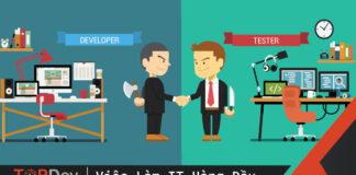 tester vs dev
