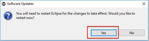 Cài đặt TestNG trong Eclipse
