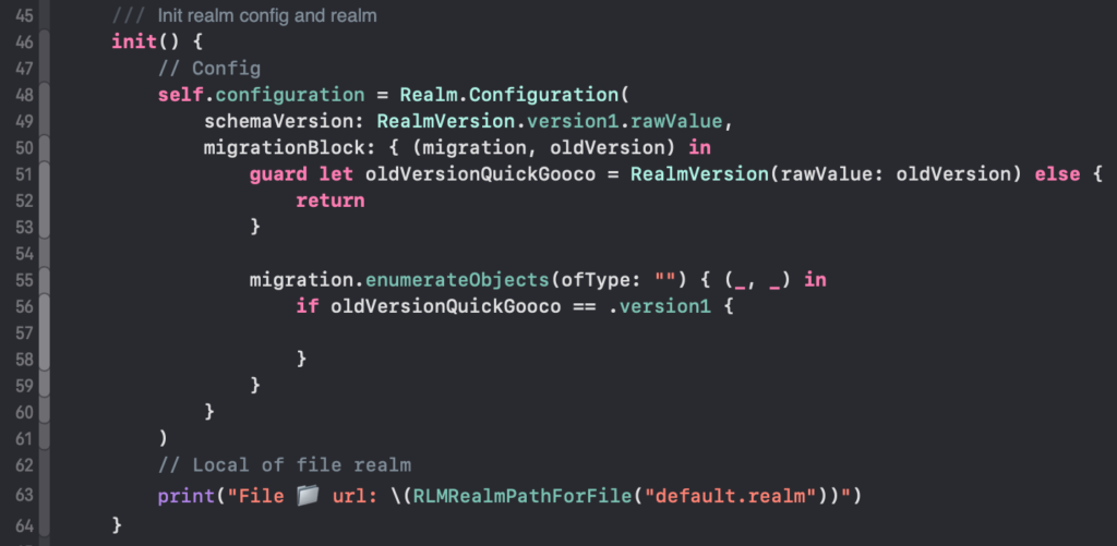 Lập trình IOS: Triển khai MVVM cho project swift (phần 4)