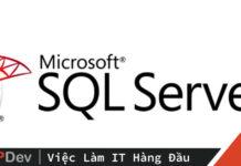 Các thao tác cơ bản với Database trong Microsoft SQL Server