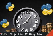 Date & Time trong Python