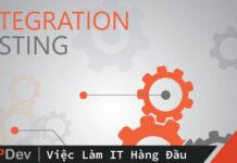 Integration Test là gì
