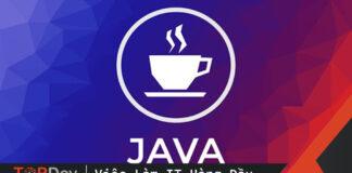 Giới thiệu về Java Module System