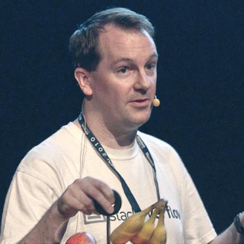 Những lập trình viên giỏi nhất thế giới đương đại – Phần 3