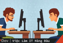 Những lập trình viên giỏi nhất thế giới đương đại – Phần 1