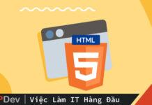 Xây dựng nội dung trang HTML