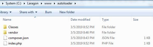 PHP Autoloading là gì? PSR-4 autoloading với Composer