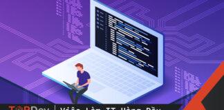Lập trình IOS: Triển khai MVVM cho prject swift(phần 1)