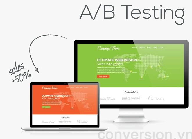 AB testing là gì? Tại sao phải làm AB testing?