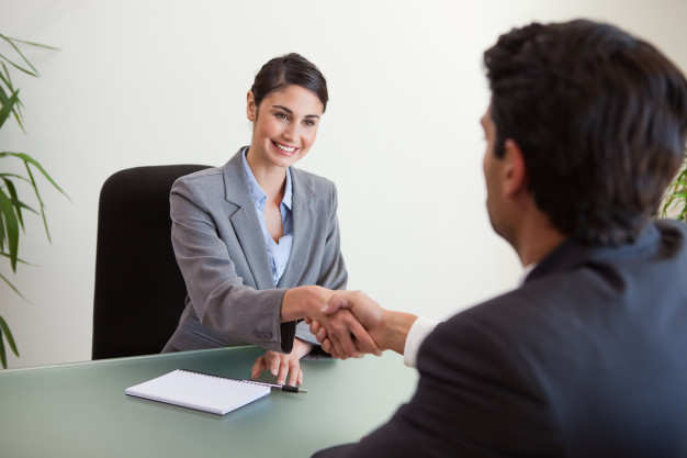 cần tránh khi phỏng vấn