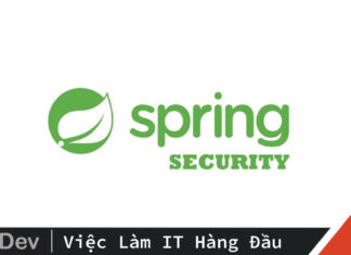 Custom login page sử dụng Bootstrap và Thymeleaf trong Spring Security